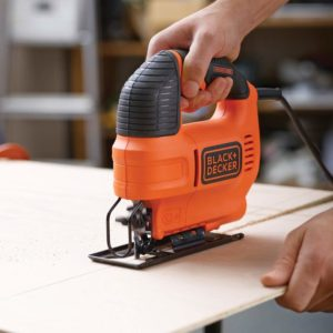 BLACK DECKER KS501 GB